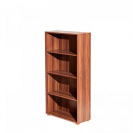 Idea Knihovna 60330 ořech