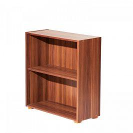 Idea Knihovna 60360 ořech