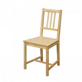 Idea Židle 769 nelakovaná Židle do kuchyně