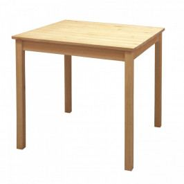 Idea Jídelní stůl 7842 nelakovaný