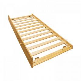 Idea Výsuvná postel TORINO 90x200