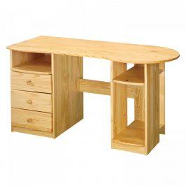Idea PC stůl 8843 lakovaný