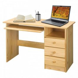 Idea PC stůl 8844 lakovaný