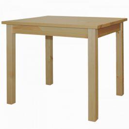 Idea Dětský stůl 8856 lak