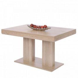 Idea Jídelní stůl HEIDELBERG dub