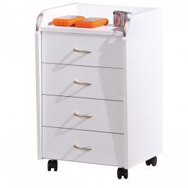 Idea Kontejner 4 zásuvky PRONTI