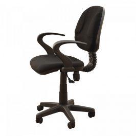Idea Židle STAR černá K11