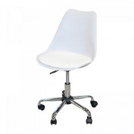 Idea Kancelářské křeslo PRADO bílé