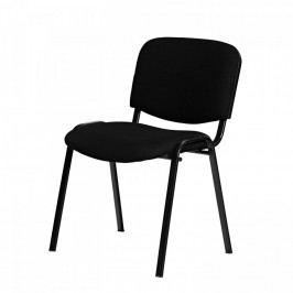 Idea Židle VISI černá K43