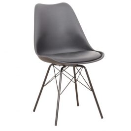 Tempo Kondela Židle TAMORA - černá