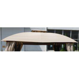 V-Garden Náhradní střecha k altánu LEONARDO 33 De Luxe