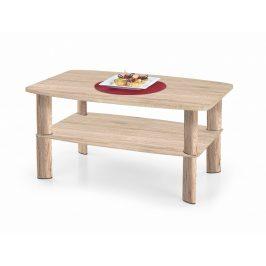 Halmar Konferenční stolek Astra 2, dub san remo