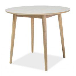 Casarredo Jídelní stůl NELSON 90 cm