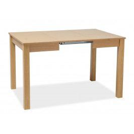 Casarredo Jídelní stůl rozkládací ELDO dub