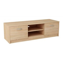Casarredo TV stolek MARK 027 dub sonoma