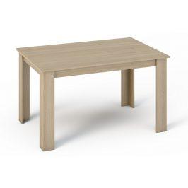Casarredo Jídelní stůl MANGA 140x80 sonoma
