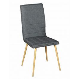 Casarredo Jídelní čalouněná židle ORAVA