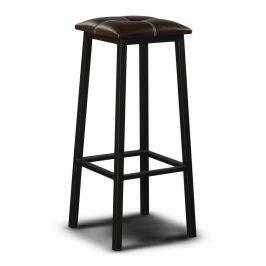 Casarredo Barová židle LOFT L4 čalounění/kov