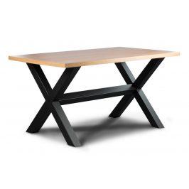 Casarredo Jídelní stůl LOFT L2 IX