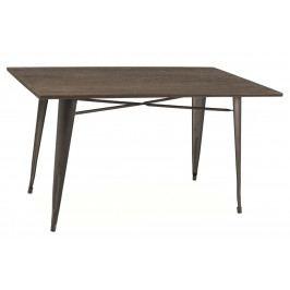 Casarredo Jídelní stůl ALMIR 140x84 cm