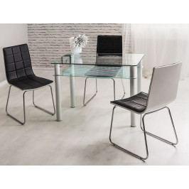 Casarredo Jídelní stůl SONO 100x60 cm