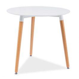 Casarredo Jídelní stůl kulatý NOLAN III