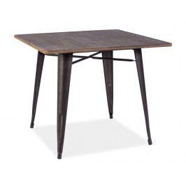 Casarredo Jídelní stůl ALMIR 90x90 cm