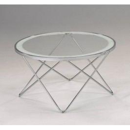 Tempo Kondela Konferenční stolek LEONEL