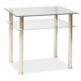 Casarredo Jídelní stůl PIXEL 80x60 cm