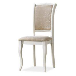 Casarredo Jídelní čalouněná židle OP-SC II Židle do kuchyně
