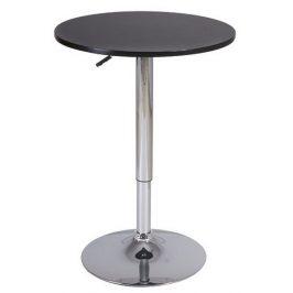 Casarredo Barový stolek B-500 černý