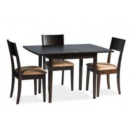 Casarredo Jídelní stůl EASY rozkládací