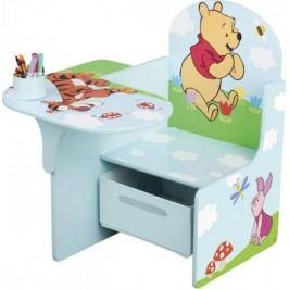 Forclaire Židle se stolečkem Medvídek Pú