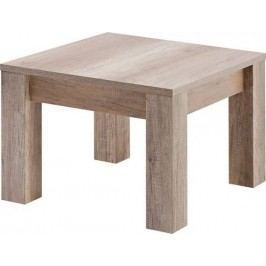 Falco Konferenční stolek Montana dub monument
