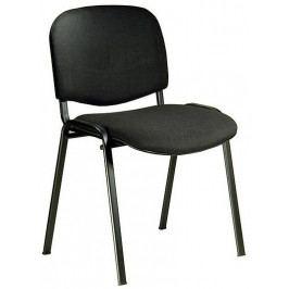 Halmar Jednací židle ISO modrá