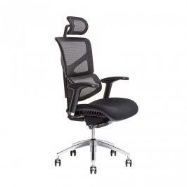 Office Pro Kancelářská židle MEROPE SP - IW-01, černá