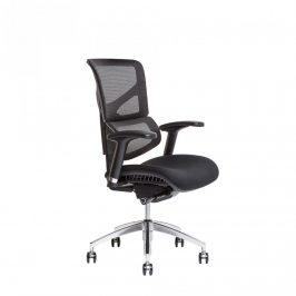 Office Pro Kancelářská židle MEROPE BP - IW-01, černá