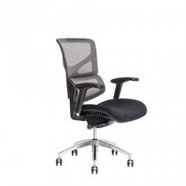 Office Pro Kancelářská židle MEROPE BP - IW-07, antracit