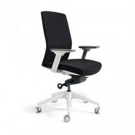Office Pro Kancelářská židle J2 WHITE BP - černá 201