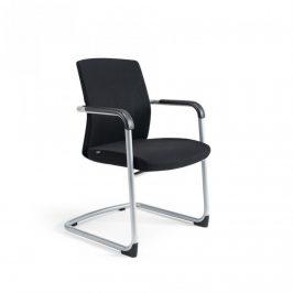 Office Pro Jednací židle JCON - černá 201
