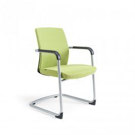 Office Pro Jednací židle JCON - zelená 203