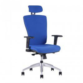 Office Pro Kancelářská židle HALIA SP - 2621, modrá