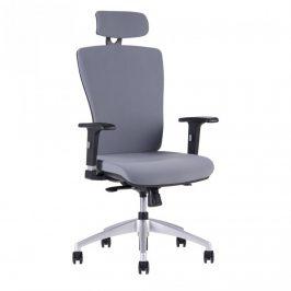 Office Pro Kancelářská židle HALIA SP - 2625, šedá Kancelářská křesla