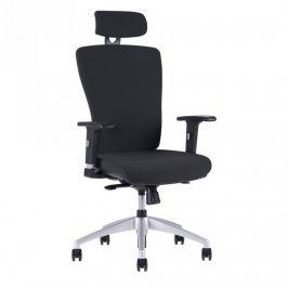 Office Pro Kancelářská židle HALIA SP - 2628, černá Kancelářská křesla
