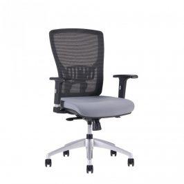 Office Pro Kancelářská židle HALIA MESH BP - 2625, šedá