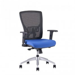 Office Pro Kancelářská židle HALIA MESH BP - modrá