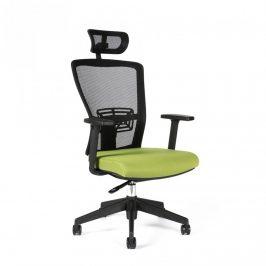 Office Pro Kancelářská židle THEMIS SP - TD-20, zelená