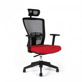 Office Pro Kancelářská židle THEMIS SP - TD-14, červená