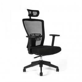 Office Pro Kancelářská židle THEMIS SP - TD-01, černá