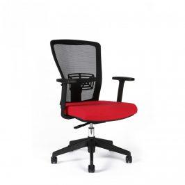 Office Pro Kancelářská židle THEMIS BP - TD-14, červená
